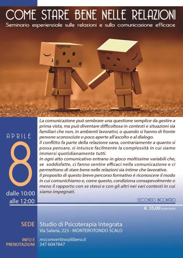 III^ Comunicazione