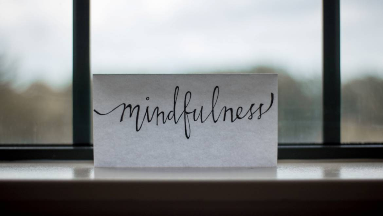 Il potere della mindfulness